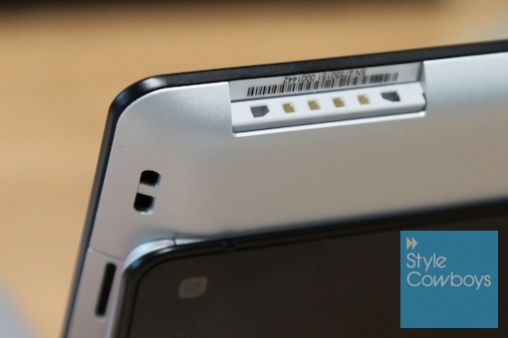 Sony S Tablet NL 295