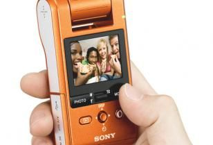 Sony Snapcam MHS-PM1