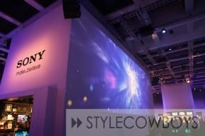 Sony toont WK Voetbal 2010 in 3D