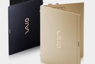 Sony Vaio X Serie 's werelds Lichtste Laptop