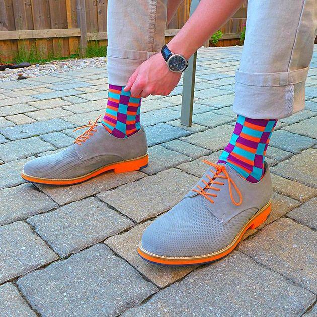 soxy-sokken
