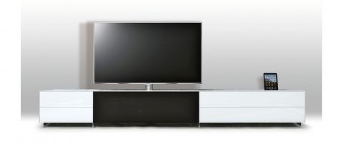 Spectral Tv meubels 2.0 - Simply plug and play