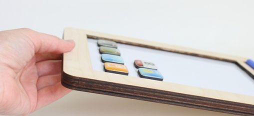 Spelenderwijs leren omgaan met iPad? Gebruik de anaPad!