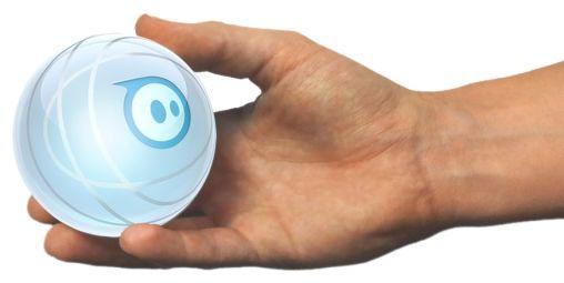 Sphero, een magische robotbal