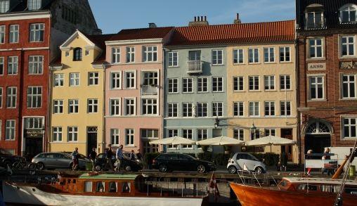 Stijlvol en verrassend: Kopenhagen