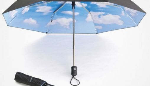 Stijlvolle paraplu's