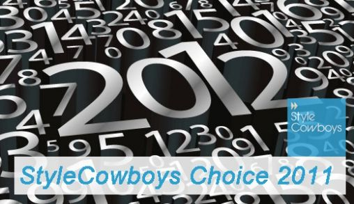 StyleCowboys Choice: Het Style-lijstje van 2011