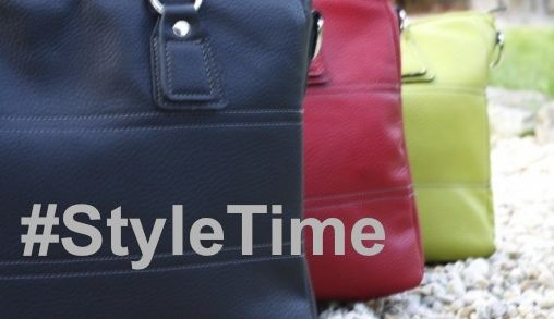 "#StyleTime: Win een ""Have a Rosa"" Dames-Fototas"