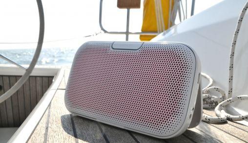 Summer vibes met de nieuwe Envaya Bluetooth-speaker van Denon