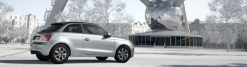Surround Sound van Bose in de nieuwe Audi A1