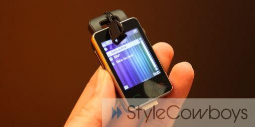 Swap horlogephone - SC 1
