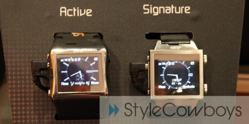 Swap horlogephone - SC 11