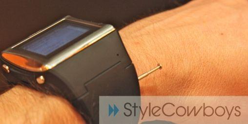 Swap horlogephone - SC 9