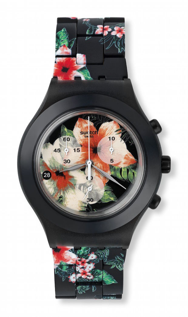 Swatch Flower breeze