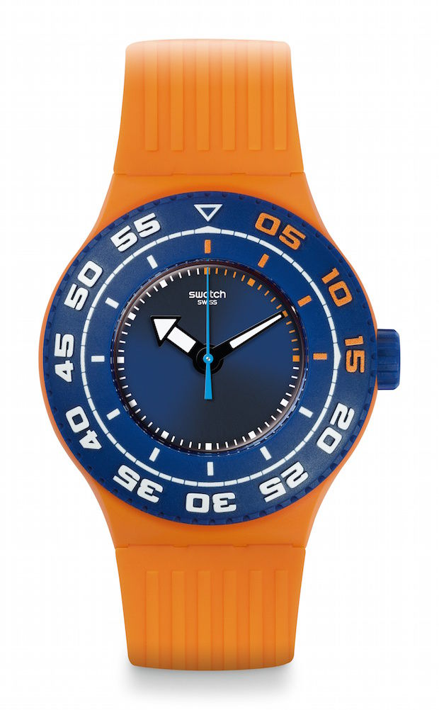 Swatch Serifos