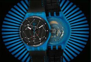 Swatch SISTEM51 komt naar Nederland!