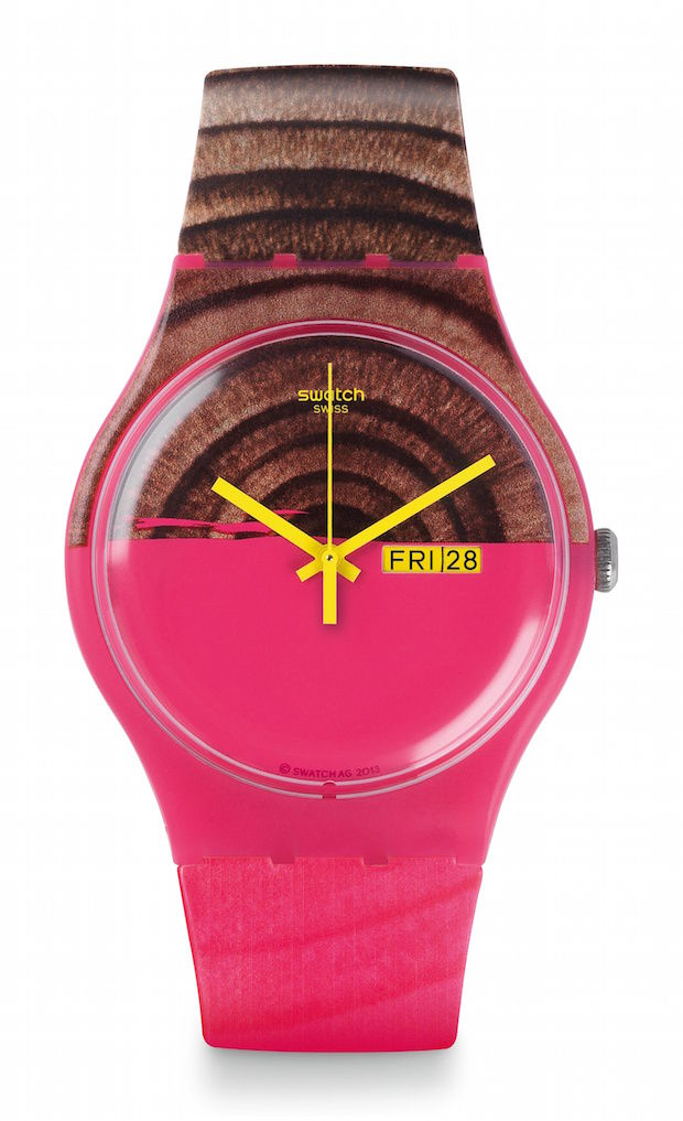 Swatch woodkid
