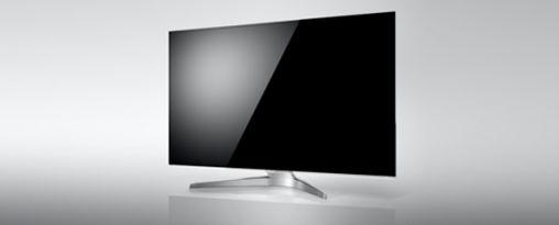 Swipen van tablet naar TV én vice versa met Panasonic