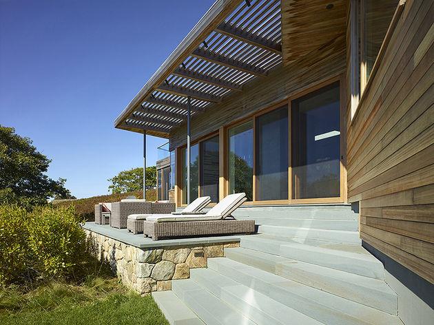 terras-vakantiehuis