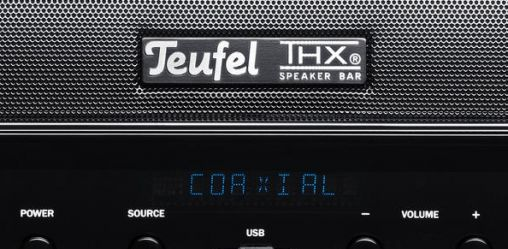 Teufel Cinebar 51 THX Soundbar
