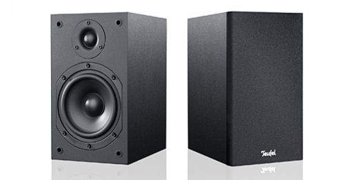 Teufel VT 11 minimalistisch Speakertje
