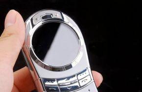 The KiNGK Autobot Nokia (China)