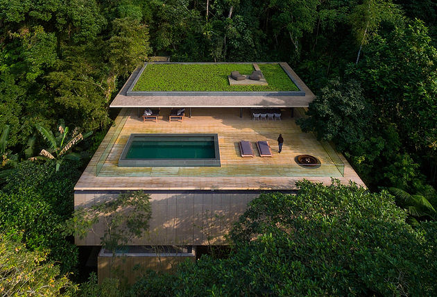 the-rainforest-house