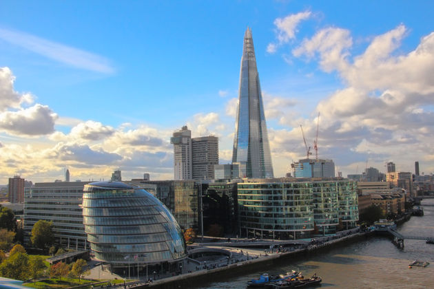 the-shard-londen