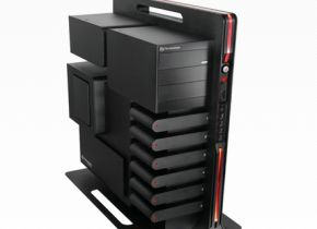 Thermaltake Level 10 Design Computer