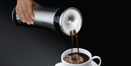 Thermoskan voor Koffie en Thee