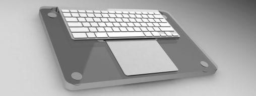 thodio MacDec maakt van iMac een MacBook