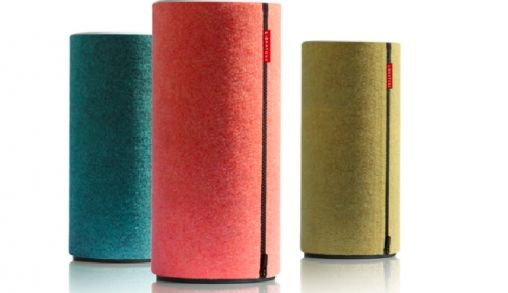 Tijd voor een kleurtje! Libratone komt met nieuwe trendy kleuren voor Libratone-speakers