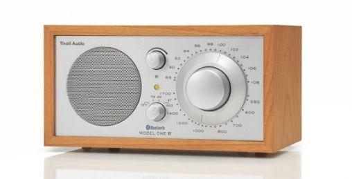 Tivoli Model One BT, tafelradio met bluetooth