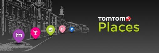 TomTom Places app beschikbaar voor Android