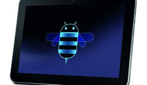 Toshiba kondigt dunste tablet aan