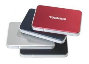 Toshiba STOR.E Edition USB3.0 Harde Schijf