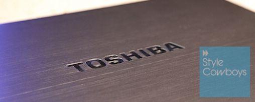 Toshiba Ultrabook Z830 anders dan andere