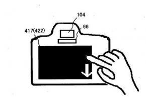 Touchscreen voor Canon DSLR