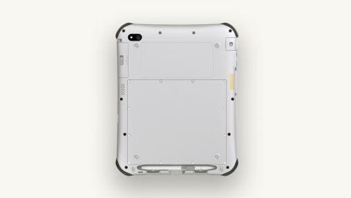 Toughbook Tablet Panasonic