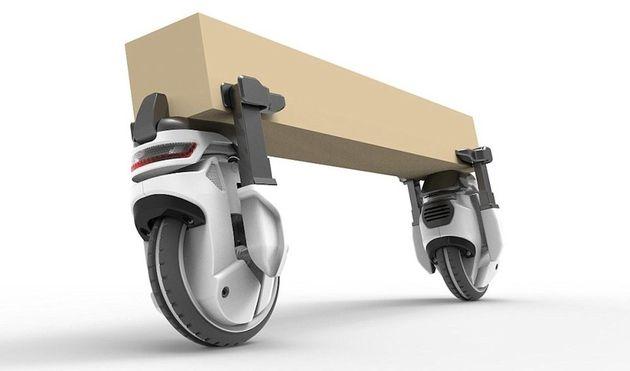 Transwheel
