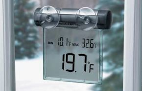Trendy BuitenThermometer