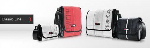 Trendy tassen en accessoires van Feuerwear