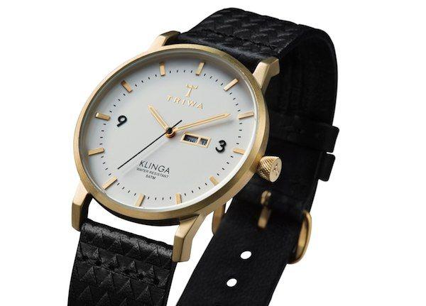 Triwa-horloge