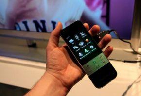 TV kijken op Afstandsbediening van Samsung