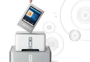 Twitter met je Sonos Systeem