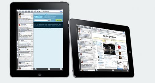 Twitter op de iPad met Twitepad (Video)