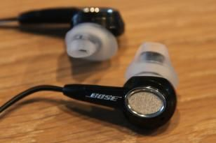 Uitpakken nieuwe Bose Mobile In-Ear Hoofdtelefoon