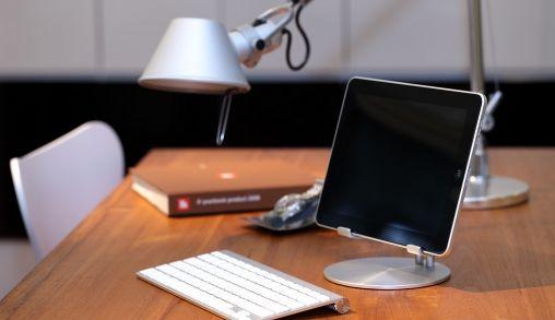 Upstand maakt van je iPad een stijlvolle Monitor