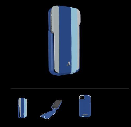 Vaja SC design