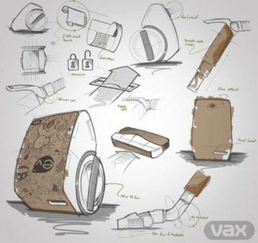 Vax_ontwerptekening